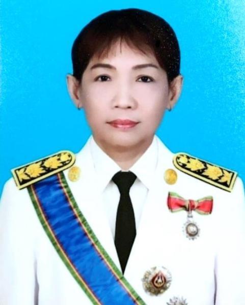 MissKornjirat Pongjunsatorn